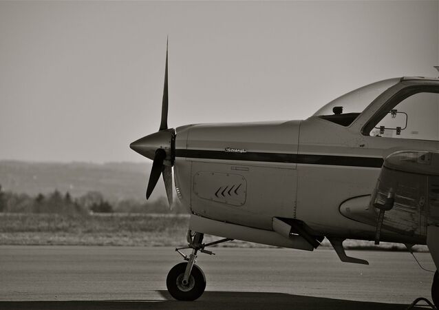 Beechcraft-Bonanza (image d'illustration)