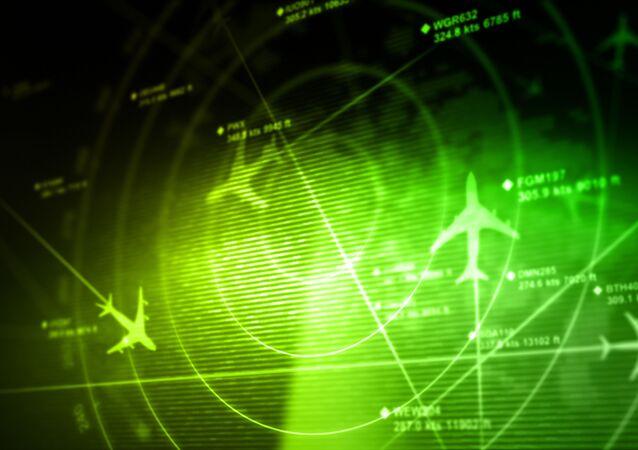 Radar (image d'illustaration)