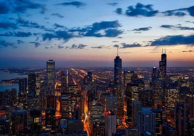 Chicago (image d'illustration)