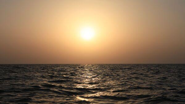 Golfe Persique - Sputnik France