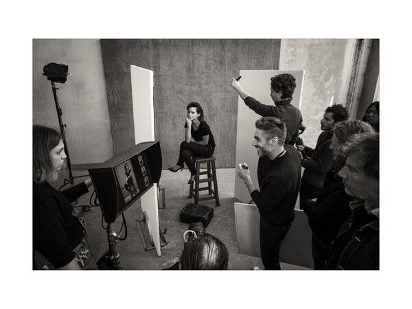 L'actrice Emma Watson photographiée pour le calendrier 2020 Pirelli. - Sputnik France