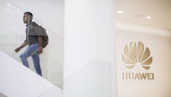 Huawei, image d'illustration  - Sputnik France
