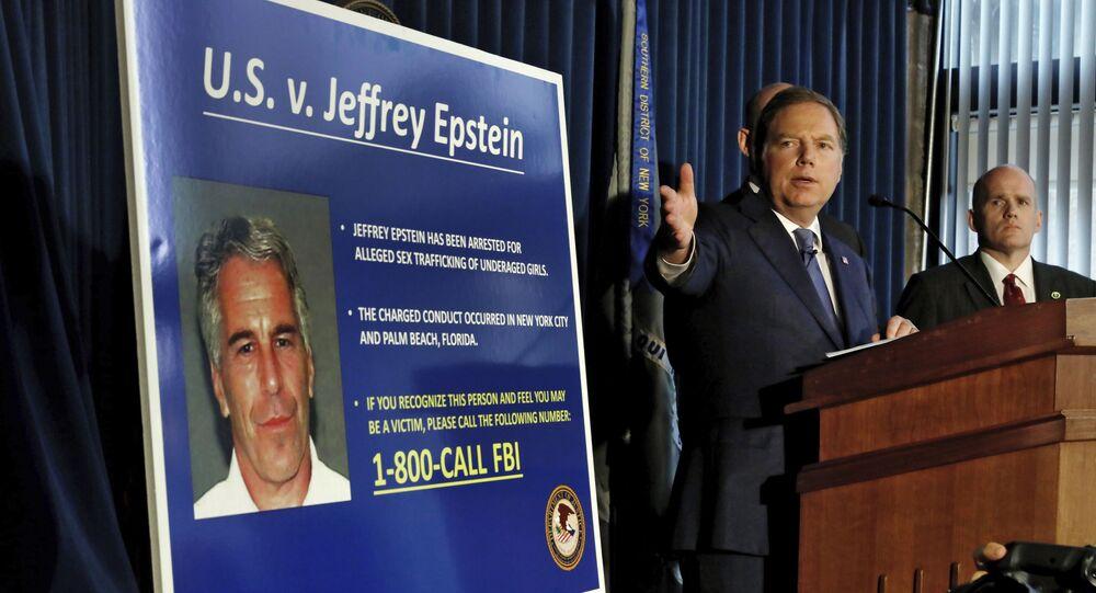 Affaire Epstein