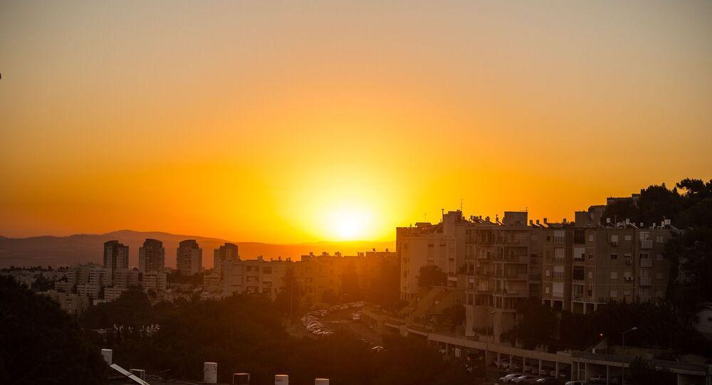 Haïfa, Israël