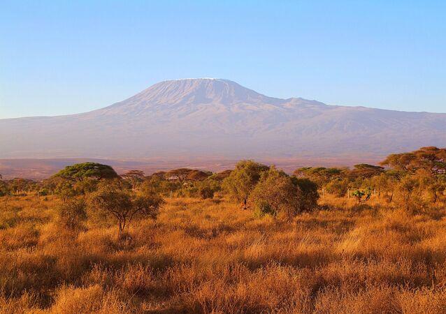 le mont Kilimandjaro (image d'illustration)