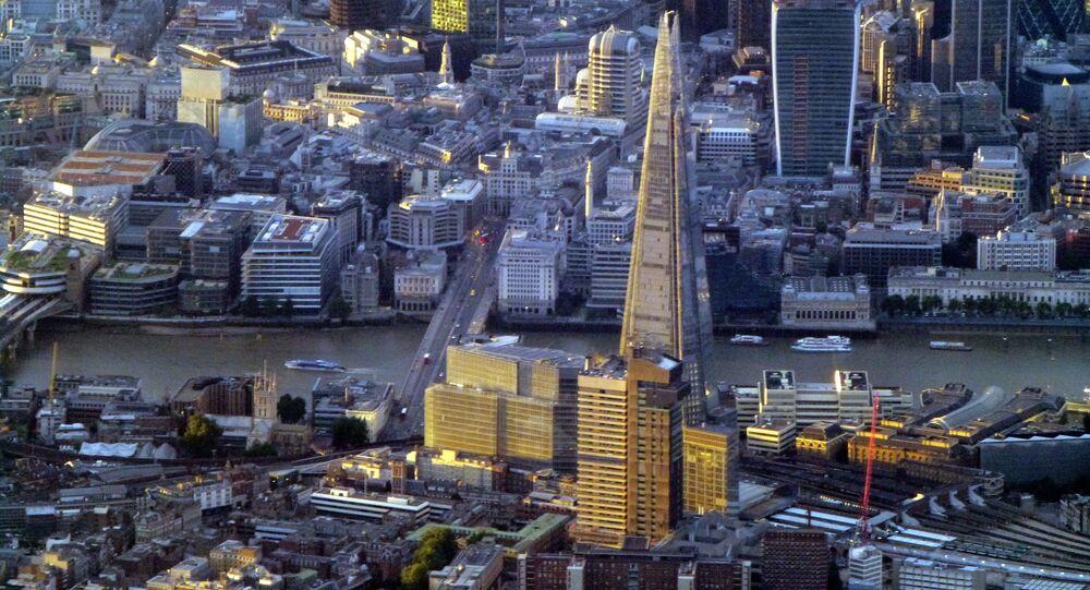 Londres (archive photo)