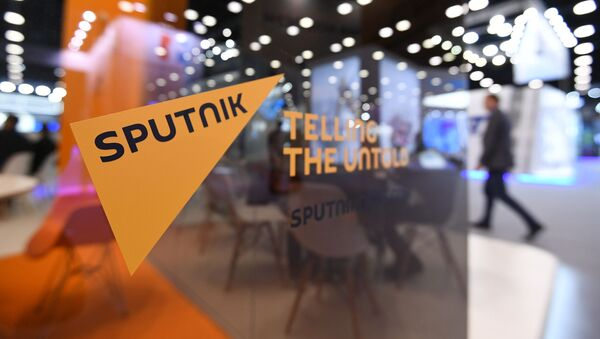 Sputnik - Sputnik France