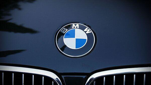 BMW (image d'illustration) - Sputnik France