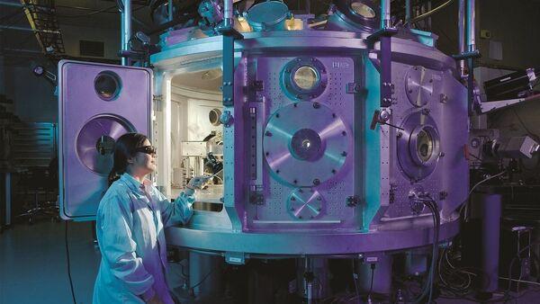Un scientifique (image d'illustration) - Sputnik France