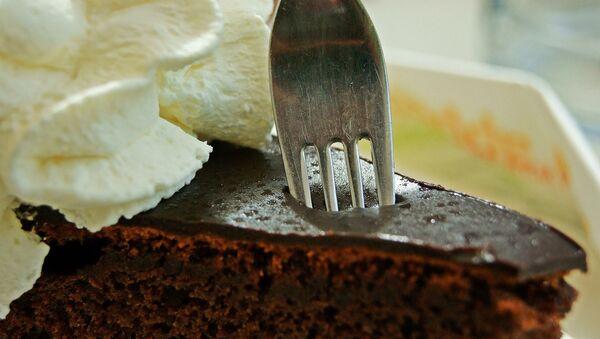Gâteau - Sputnik France