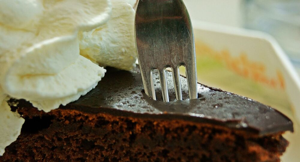 Gâteau (image d'illustration)