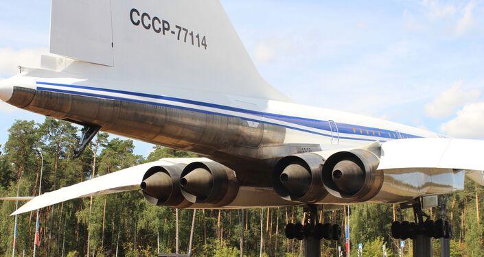 L'avion a été mis sur pied début août, avant d'être présenté au public le 24 août.