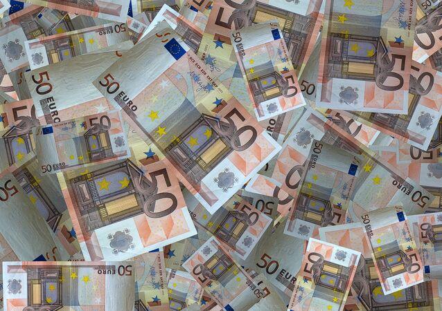 des euros