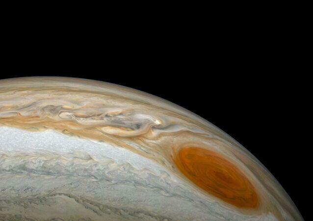 Jupiter (image d'illustration)