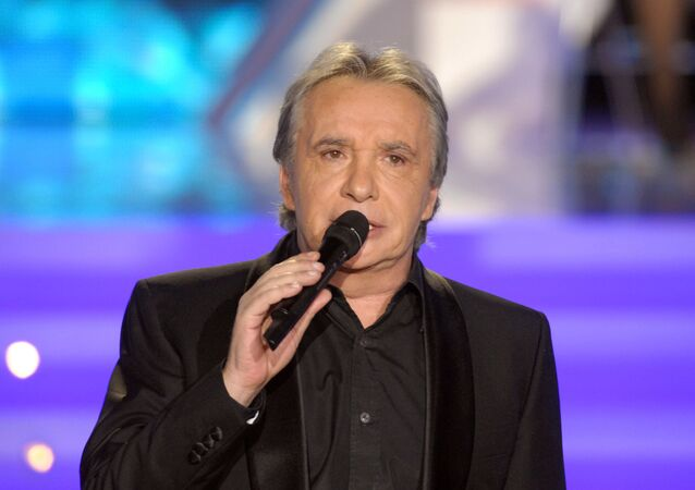 Michel Sardou (archives)