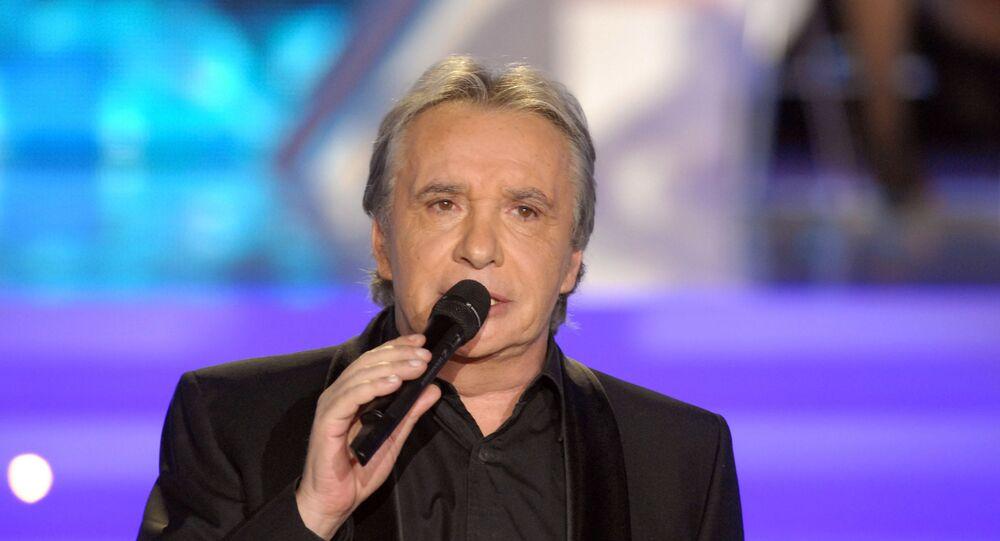 Michel Sardou (archives)