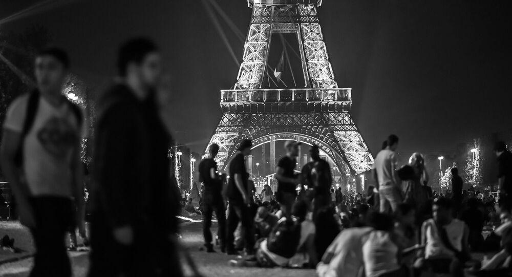 Paris (image d'illustration)