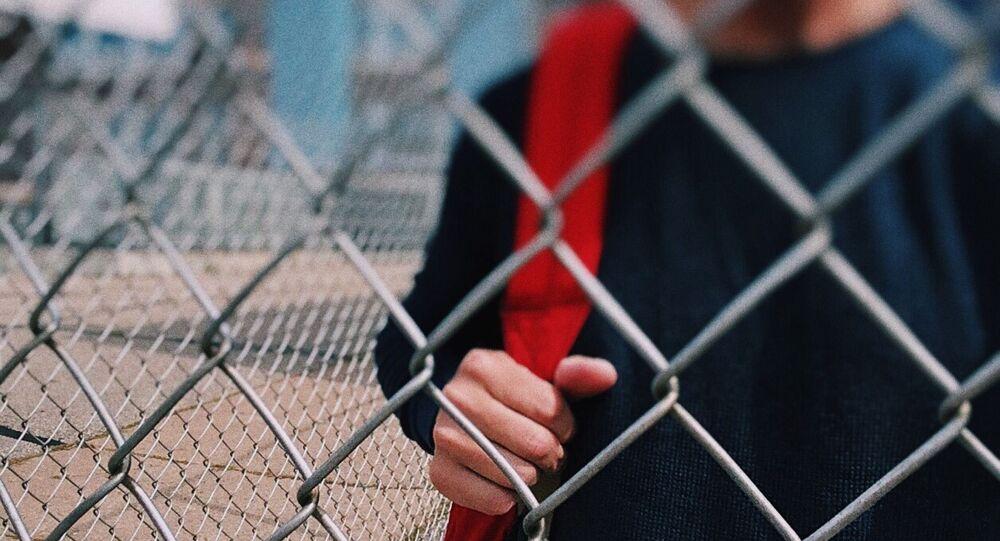 Un écolier, image d'illustration