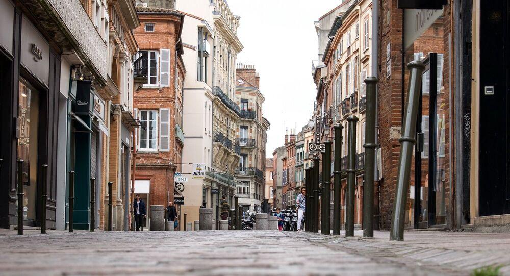Toulouse, image d'illustration