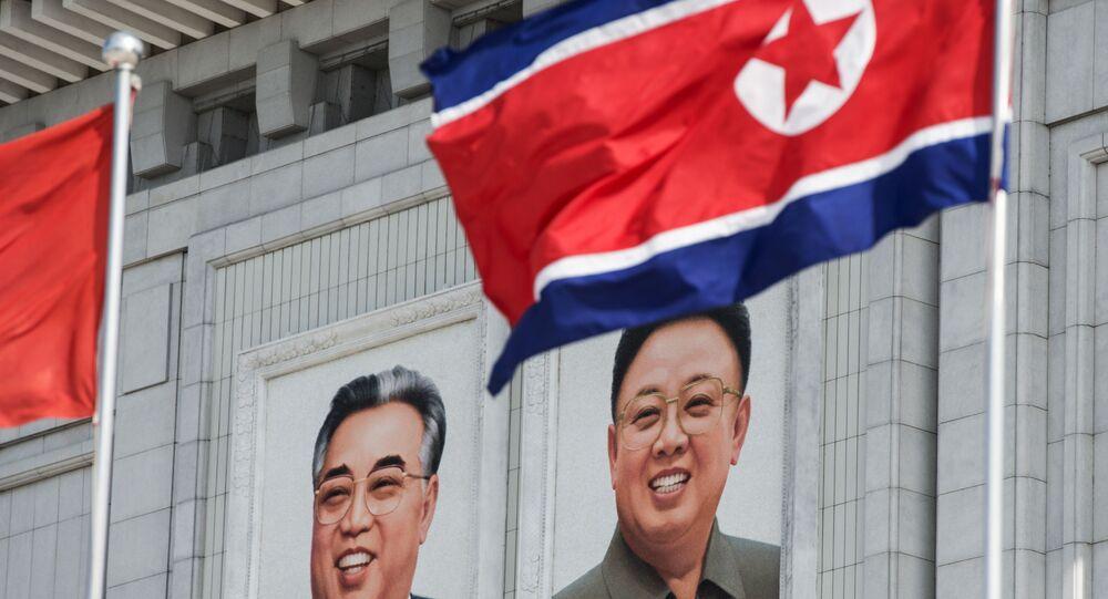 Corée du Nord (photo d'archives)