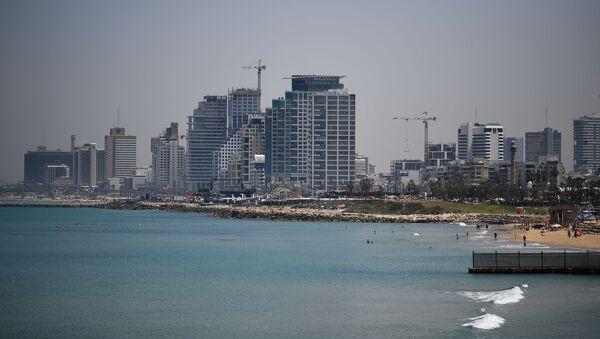 Tel Aviv  - Sputnik France
