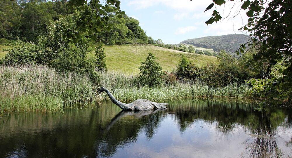 Monstre du Loch Ness