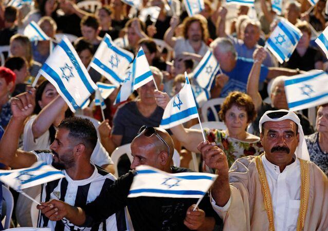 Législatives en Israël