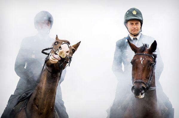 Les meilleures photos de la semaine du 16 au 22 septembre  - Sputnik France