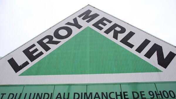 Leroy Merlin France - Sputnik France