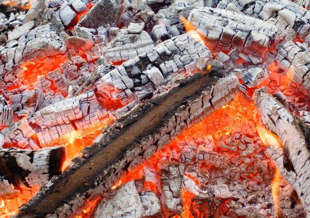 Incendie (image d'illustration)