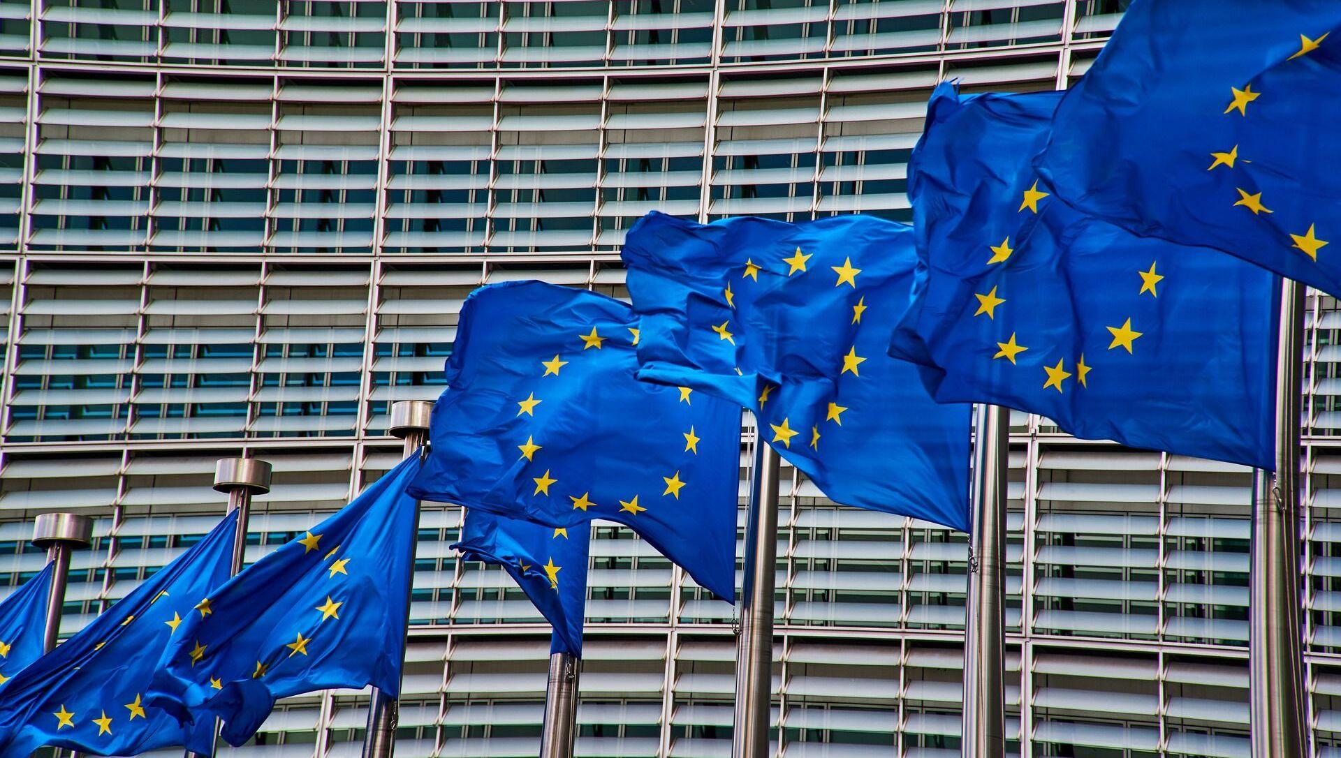 Union européenne - Sputnik France, 1920, 17.03.2021