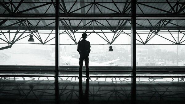 Aéroport (image d'illustration) - Sputnik France