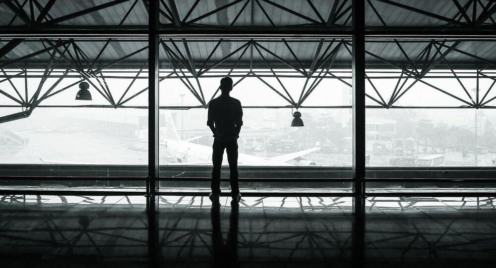 Aéroport (image d'illustration)
