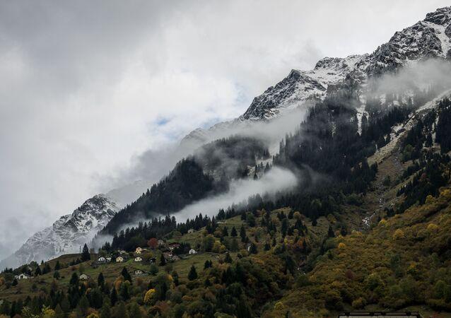 La Suisse (archive photo)