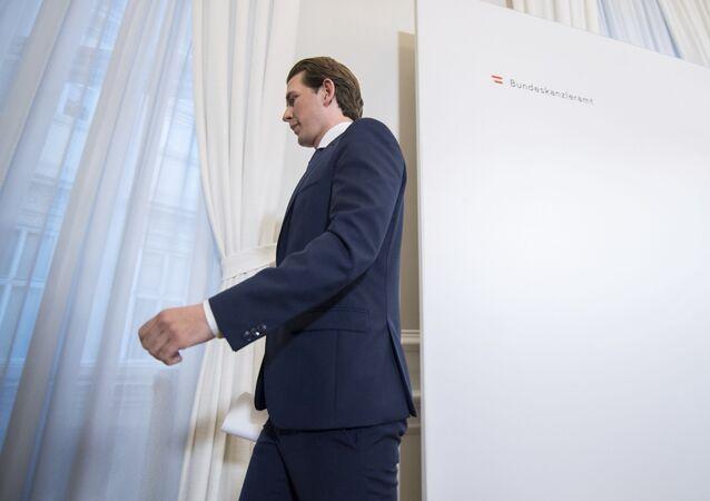 Sebastian Kurz