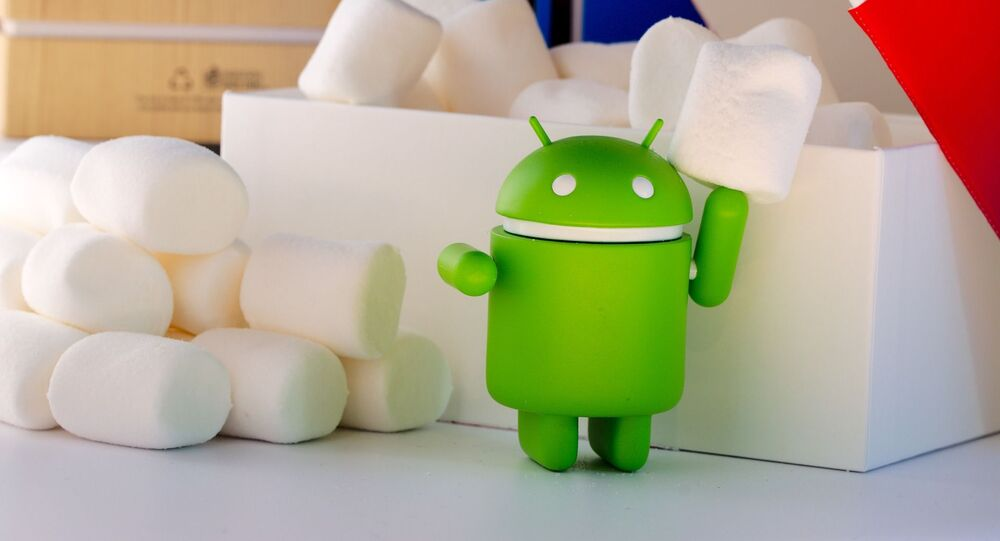 Android (image d'illustration)