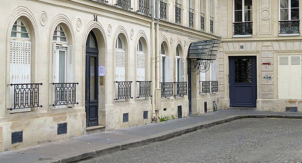 Cité de Trévise