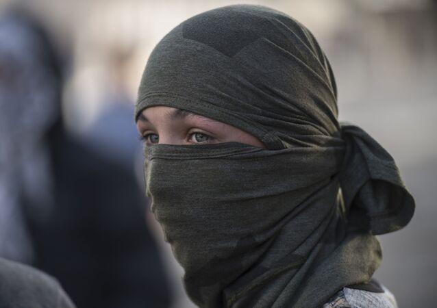 Un Palestinien en état de dépression (image d'illustration)