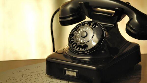 Un téléphone - Sputnik France
