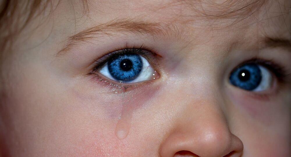 des yeux (image d'illustration)
