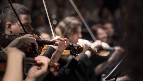 Orchestre - Sputnik France