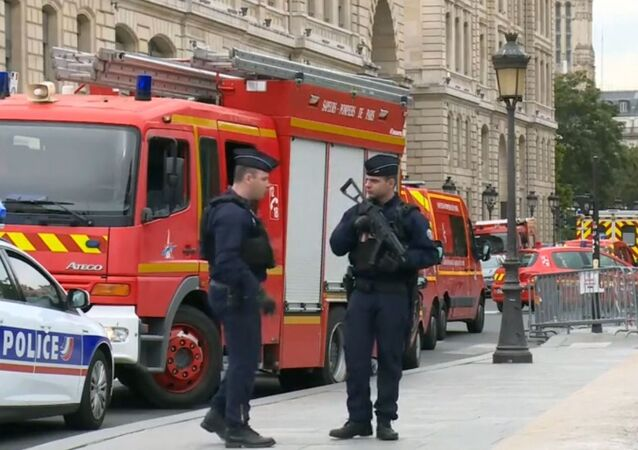 Police nationale (photo d'archives)