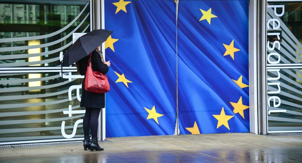Siège de la Commission européenne, Bruxelles