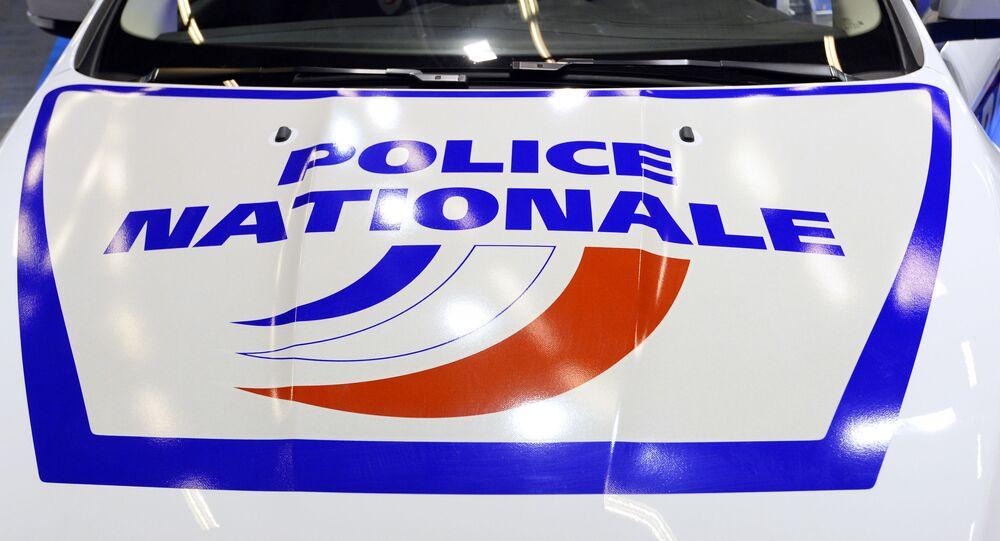 Police nationale (image d'illustration)