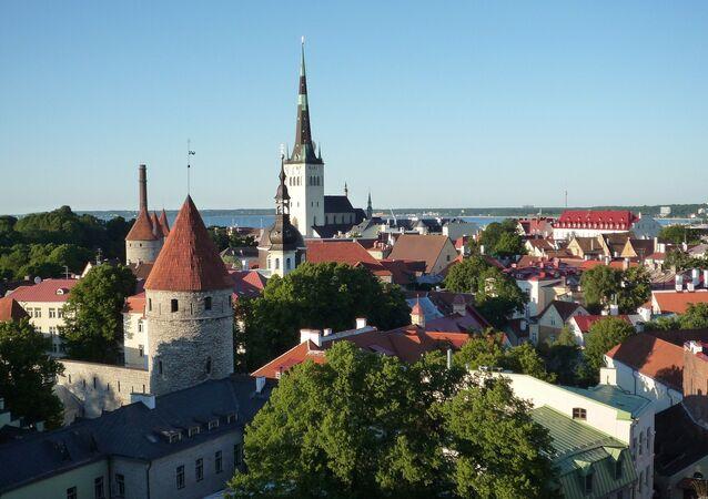 Estonie, iamge d'illustration