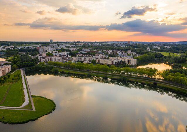 Lognes, Seine-et-Marne