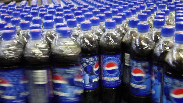 Des bouteilles de Pepsi - Sputnik France