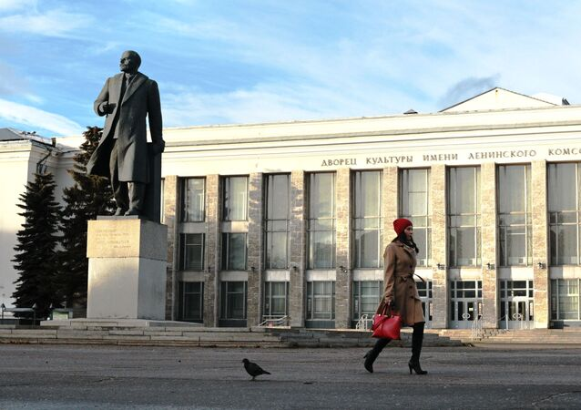 Severodvinsk (archive photo)