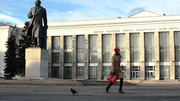 Severodvinsk (archive photo) - Sputnik France