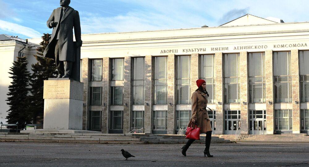 Severodvinsk (archive photo)